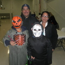 Trunk or Treat 2014 photo album thumbnail 11